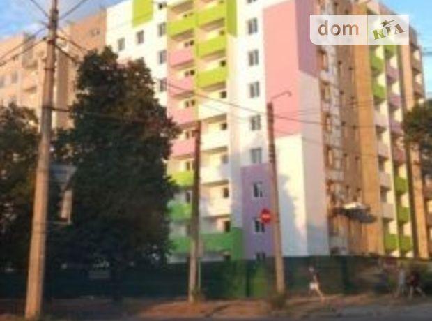 Продажа квартиры, 1 ком., Харьков, р‑н.Индустриальный, ул 12 го апреля