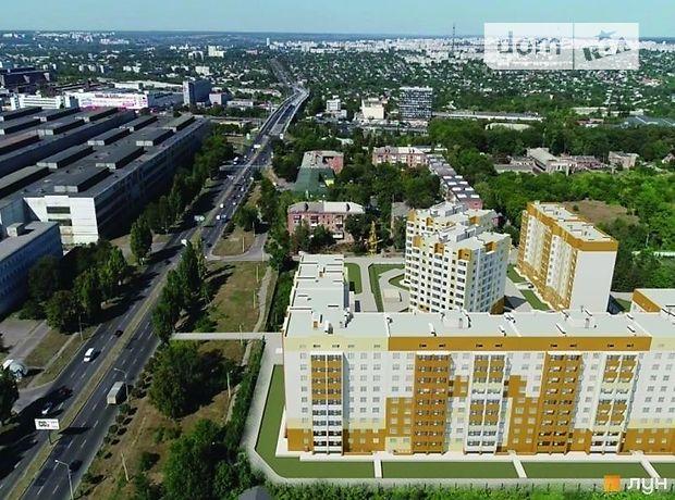 Продажа однокомнатной квартиры в Харькове, на ул. Льва Ландау 52, район Индустриальный фото 1