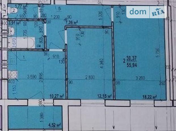 Продажа двухкомнатной квартиры в Харькове, на вул. Льва Ландау 52, район Индустриальный фото 1