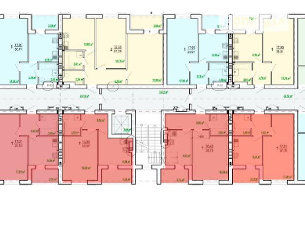 Продажа однокомнатной квартиры в Харькове, на ул. Шевченко 327, район Журавлевка фото 1