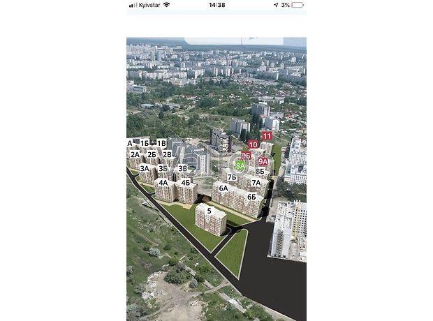 Продажа однокомнатной квартиры в Харькове, на пр. Шевченковский 48, район Журавлевка фото 1