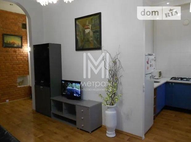 Продажа трехкомнатной квартиры в Харькове, на ул. Дарвина 5, район Киевский фото 1