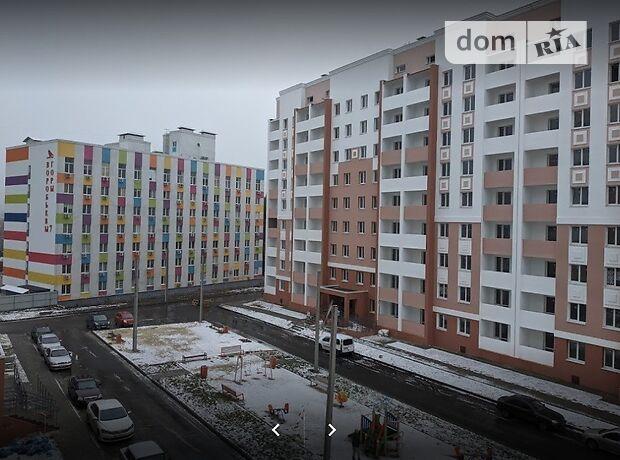Продаж однокімнатної квартири в Харкові на вул. Козакевича 33 район Київський фото 1