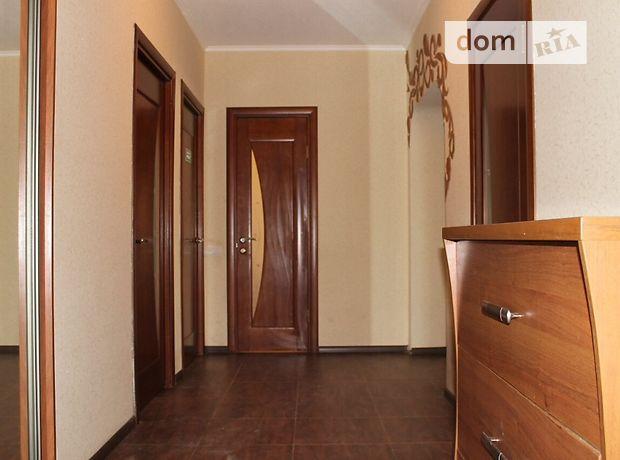 Продажа трехкомнатной квартиры в Харькове, на ул. Кричевского район Киевский фото 1