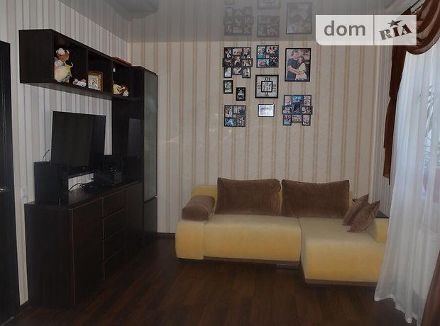 Продажа квартиры, 1 ком., Харьков, р‑н.Киевский, Дача 55