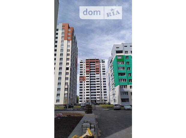 Продажа однокомнатной квартиры в Харькове, на ул. Елизаветинская 4, район Левада фото 1