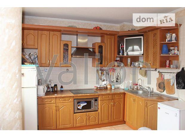 Продажа трехкомнатной квартиры в Харькове, на Гагарина просп. район Левада фото 1