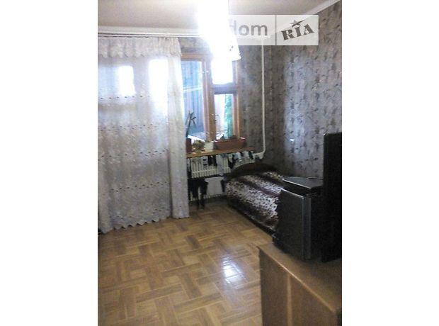 Продажа четырехкомнатной квартиры в Харькове, на ул. Кричевского 37, район МЖК Интернационалист фото 1