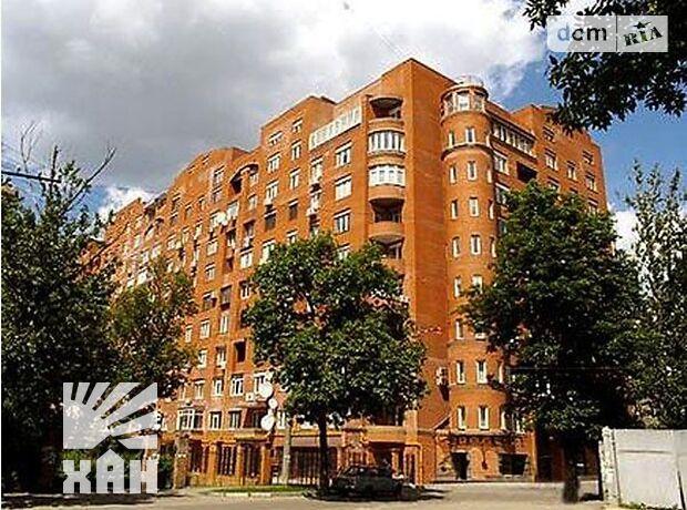Продажа трехкомнатной квартиры в Харькове, на ул. Данилевского 26, район Нагорный (Киевский) фото 1