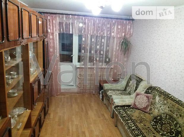 Продажа однокомнатной квартиры в Харькове, на ул. Свинаренко Петра 14, район Новая Бавария фото 1