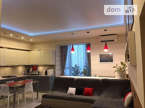 Продажа трехкомнатной квартиры в Харькове, на ул. Кибальчича 45, район Новобаварский фото 1