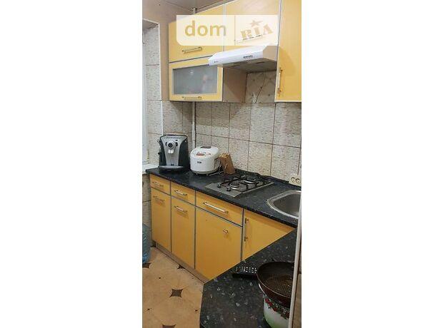 Продаж однокімнатної квартири в Харкові на вул. Ньютона 133 район Нові Дома (Слобідський) фото 1