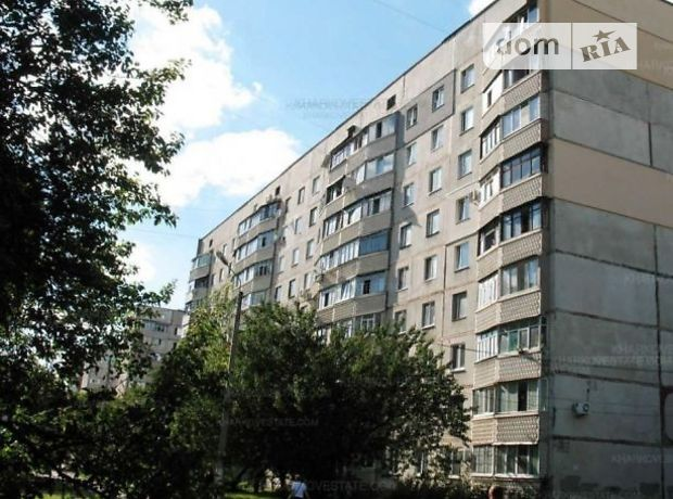 Продаж квартири, 1 кім., Харків, р‑н.Нові Дома, Танкопія вулиця