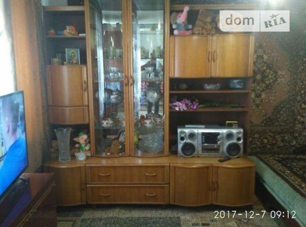 Продажа квартиры, 1 ком., Харьков, р‑н.Одесская, Морозова улица