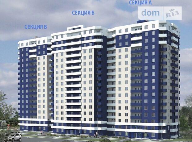Продажа однокомнатной квартиры в Харькове, на ул. Зерновая 47,, кв. 39, район Одесская фото 1