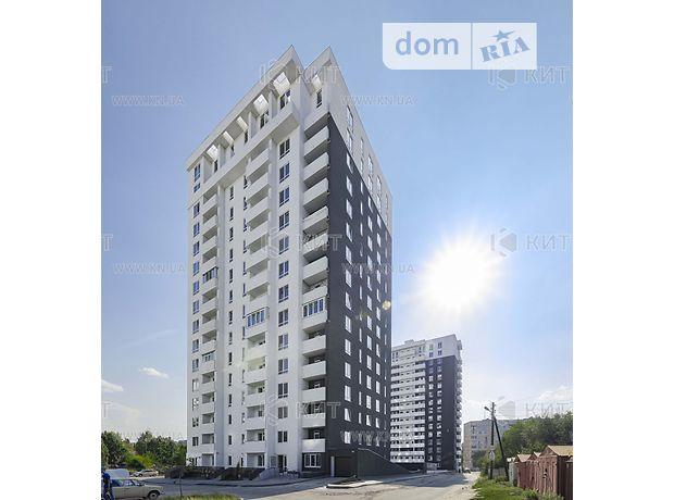 Продажа однокомнатной квартиры в Харькове, на Гагарина пр. район Одесская фото 1