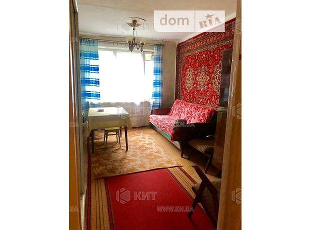 Продажа двухкомнатной квартиры в Харькове, на ул. Чугуевская район Основянский фото 1