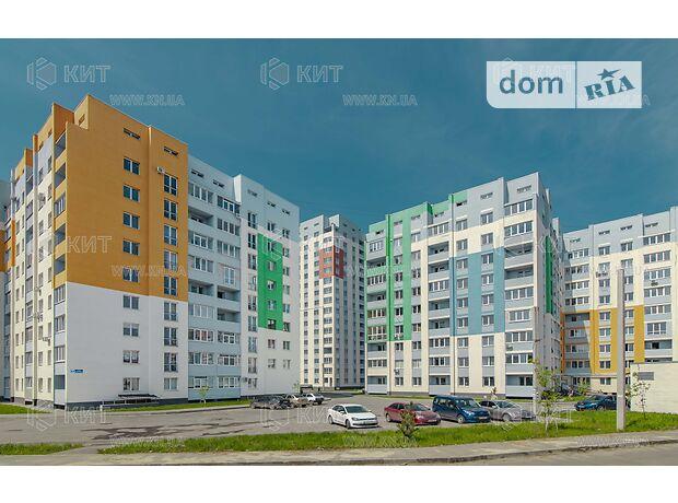 Продажа трехкомнатной квартиры в Харькове, на ул. Елизаветинская район Основянский фото 1