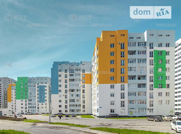 Продажа двухкомнатной квартиры в Харькове, на ул. Елизаветинская район Основянский фото 1
