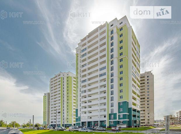 Продажа двухкомнатной квартиры в Харькове, на Рогатинский пр. район Павловка фото 1