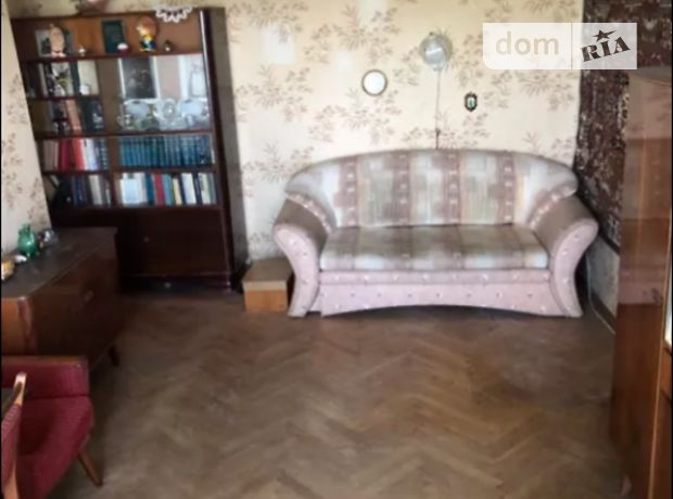 Продажа двухкомнатной квартиры в Харькове, на ул. Новгородская район Павлово Поле фото 1