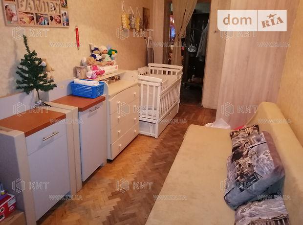 Продажа двухкомнатной квартиры в Харькове, на 23 Августа ул. район Павлово Поле фото 1