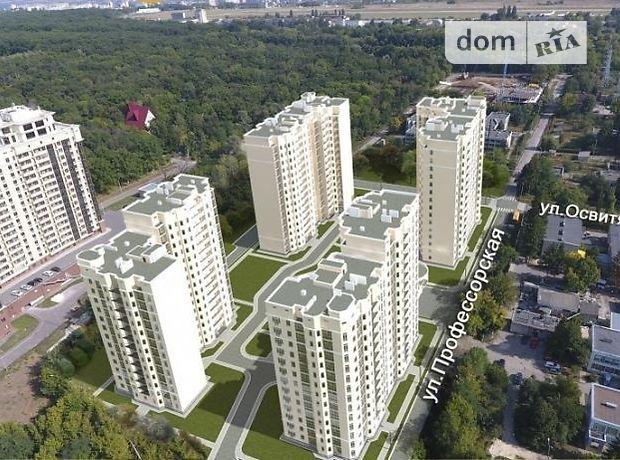 Продажа квартиры, 2 ком., Харьков, р‑н.Павлово Поле