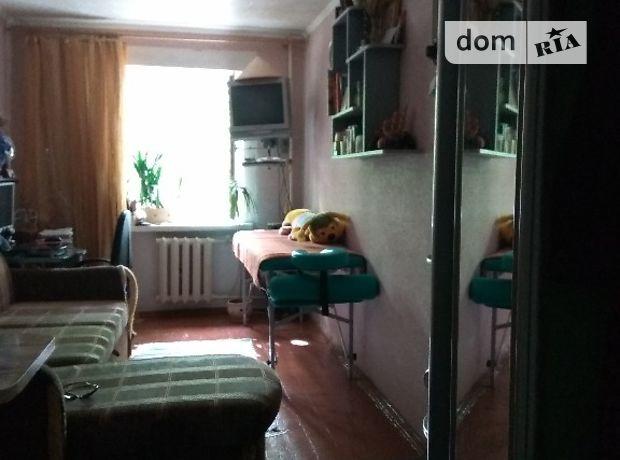 Продажа квартиры, 1 ком., Харьков, р‑н.Павлово Поле