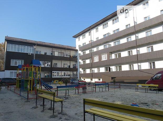Продажа однокомнатной квартиры в Харькове, на Транспортная улица район Песочин фото 1