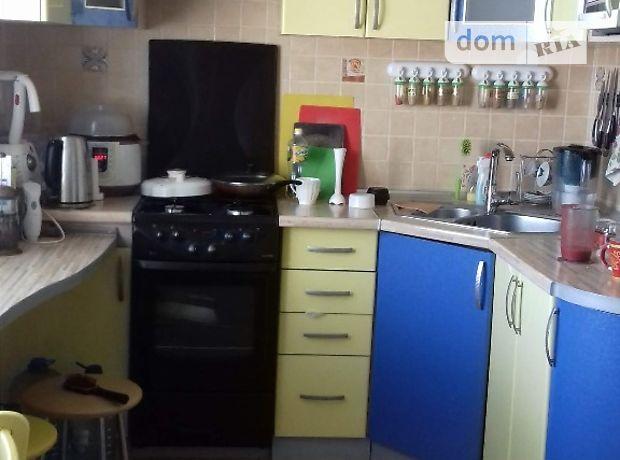 Продажа трехкомнатной квартиры в Харькове, район Песочин фото 1
