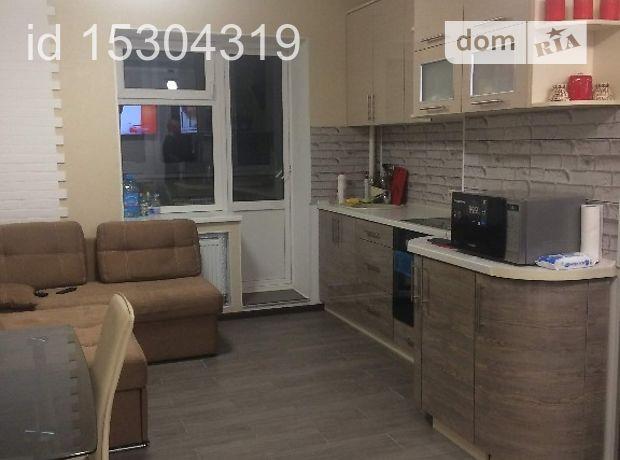 Продажа двухкомнатной квартиры в Харькове, на Дагаева 5, район Песочин фото 1
