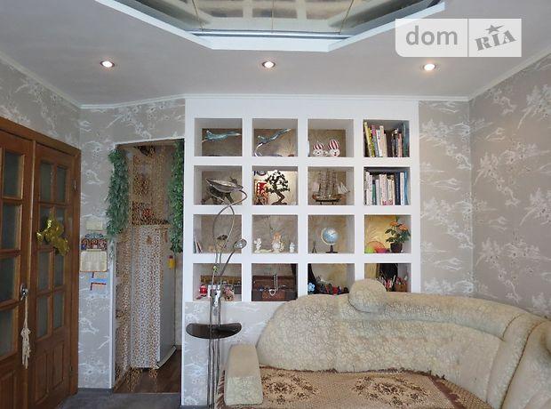 Продажа трехкомнатной квартиры в Харькове, на ул. Астронимическая район Поселок Жуковского фото 1