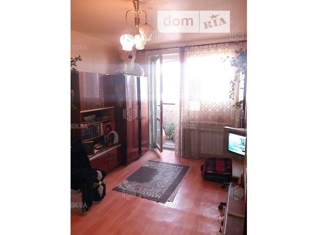 Продажа однокомнатной квартиры в Харькове, на въезд Академика Павлова район Салтовка фото 1