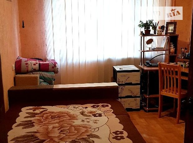 Продажа трехкомнатной квартиры в Харькове, на ул. Гвардейцев-Широнинцев 53а, район Салтовка фото 1