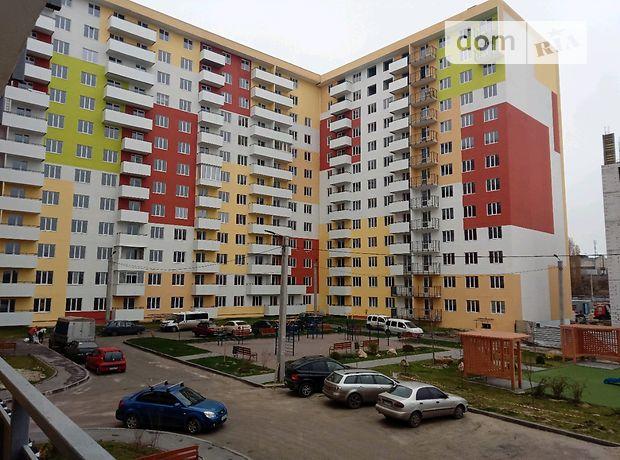 Продажа двухкомнатной квартиры в Харькове, на ул. Гвардейцев-Широнинцев район Салтовка фото 1