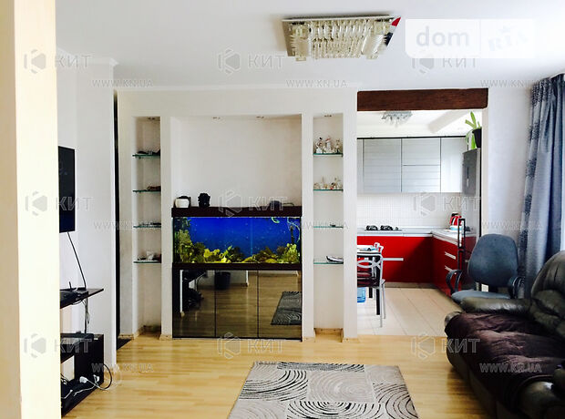 Продажа трехкомнатной квартиры в Харькове, на шоссе Салтовское район Салтовка фото 1