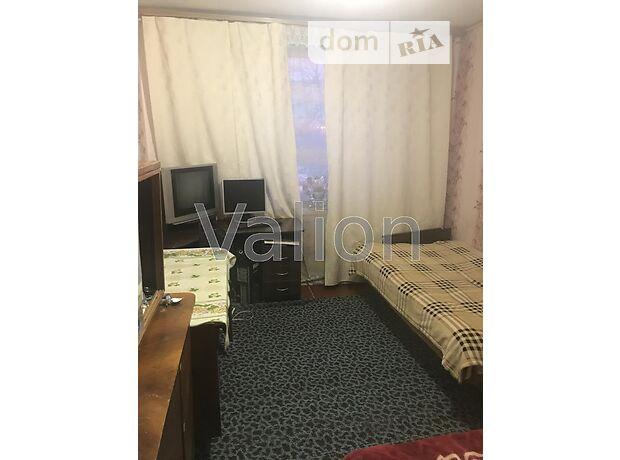 Продажа трехкомнатной квартиры в Харькове, на шоссе Салтовское 240Г, район Салтовка фото 1