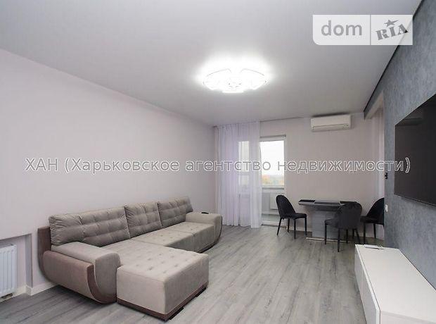 Продажа двухкомнатной квартиры в Харькове, на шоссе Салтовское 264, район Салтовка фото 1