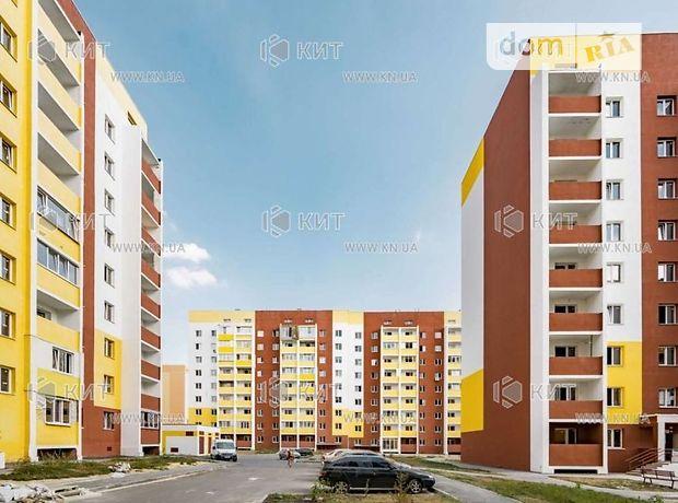 Продажа двухкомнатной квартиры в Харькове, на шоссе Салтовское 264Б, район Салтовка фото 1