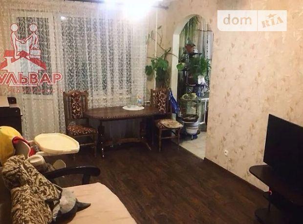 Продажа трехкомнатной квартиры в Харькове на просп. Тракторостроителей район Салтовка, фото 1
