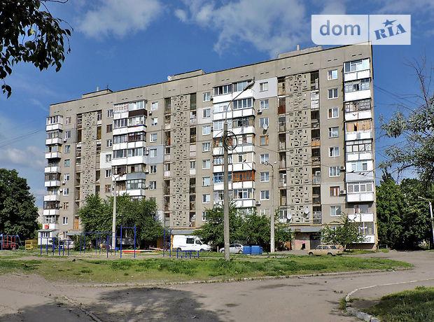 Продажа однокомнатной квартиры в Харькове, на Гвадрейцев Широнинцев 11В, район Салтовка фото 1