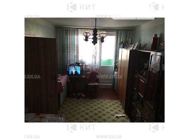 Продажа четырехкомнатной квартиры в Харькове, на ул. Гвардейцев-Широнинцев район Северная Салтовка фото 1
