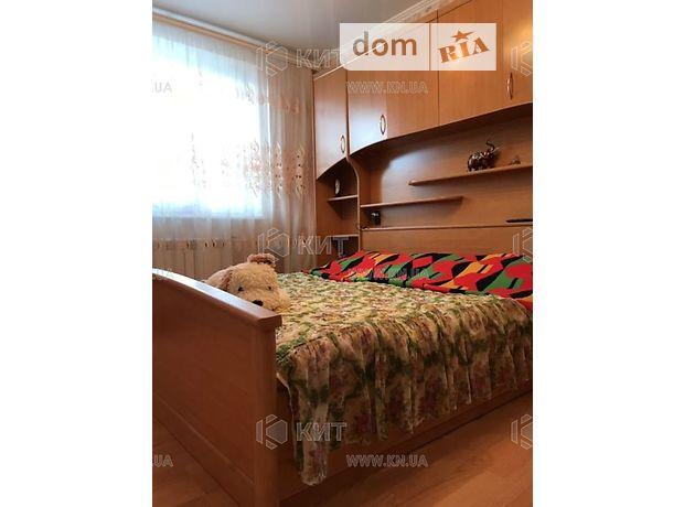 Продажа трехкомнатной квартиры в Харькове, на ул. Гвардейцев-Широнинцев район Северная Салтовка фото 1