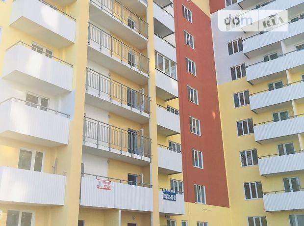 Продажа двухкомнатной квартиры в Харькове, на ул. Гвардейцев-Широнинцев район Северная Салтовка фото 1