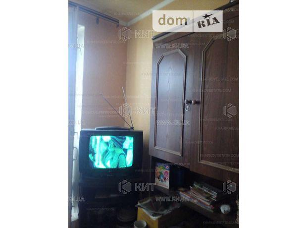 Продажа двухкомнатной квартиры в Харькове, на ул. Метростроителей район Северная Салтовка фото 1