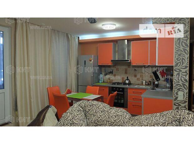 Продажа трехкомнатной квартиры в Харькове, на ул. Ужвий Натальи район Северная Салтовка фото 1