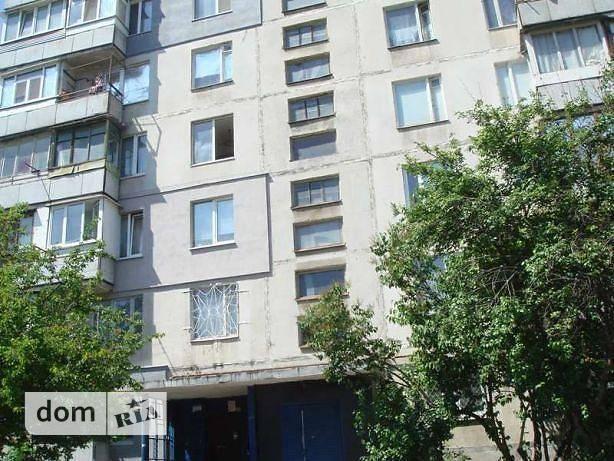 Продажа квартиры, 1 ком., Харьков, Шарикова