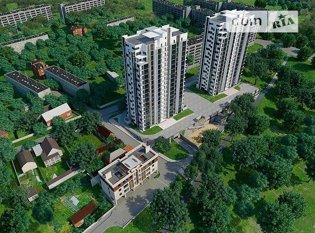 Продажа однокомнатной квартиры в Харькове, на ул. Минская 49, район Шатиловка фото 1