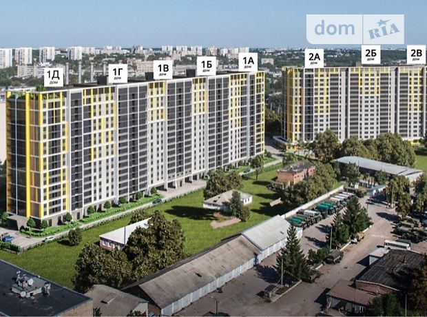 Продажа трехкомнатной квартиры в Харькове, на ул. Шекспира 13 район Шевченковский фото 1