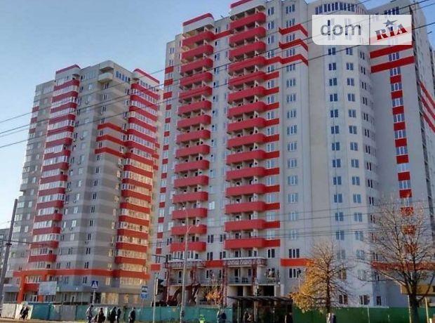 Продажа трехкомнатной квартиры в Харькове, на проспект Победы 65 Г, район Шевченковский фото 1